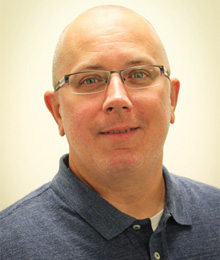 Brad Gerfen