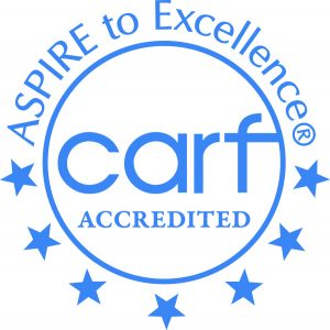 Marion County Board of Developmental Disabilities earns Three-Year CARF Accreditation