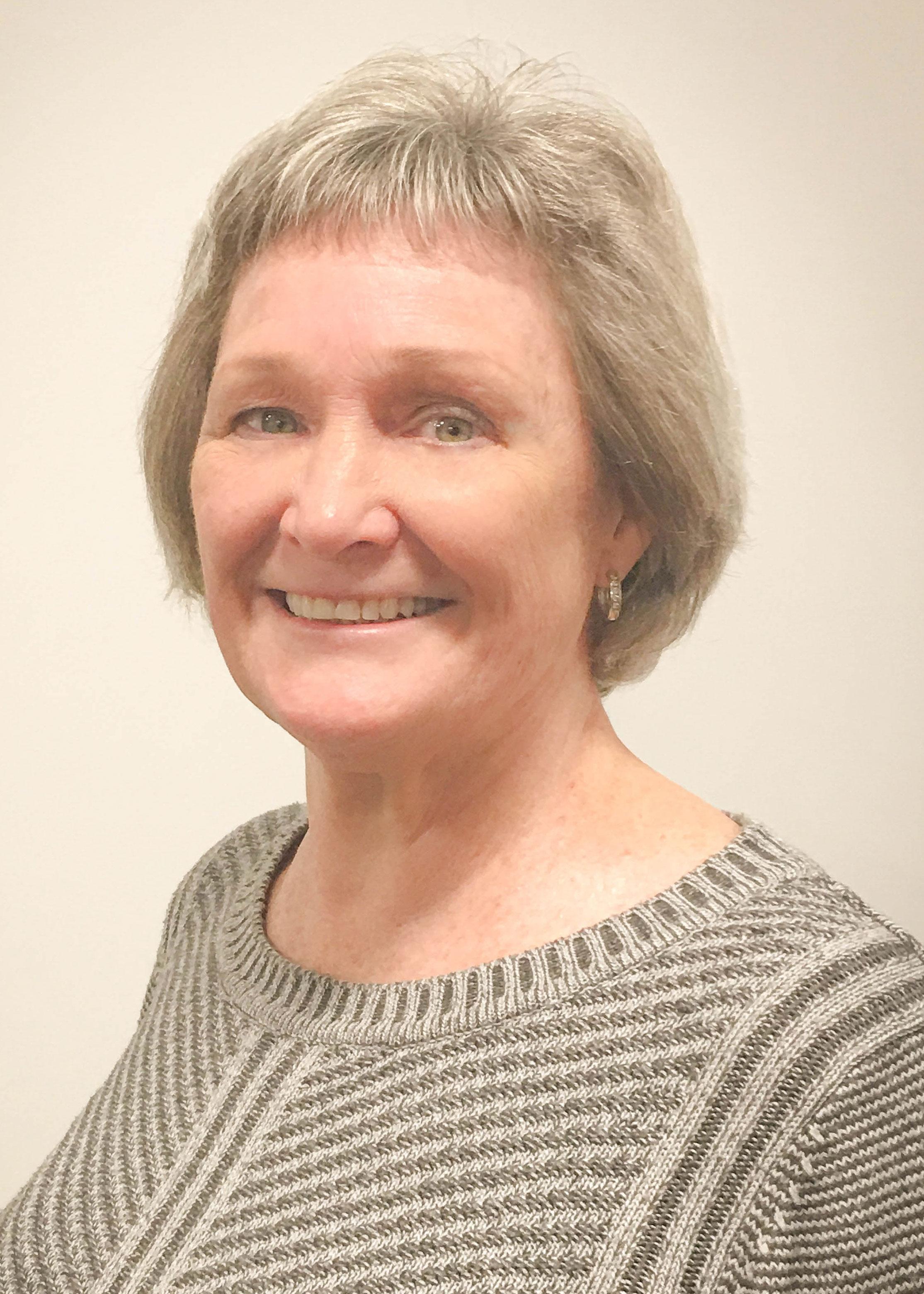 Becky Seitter, board member