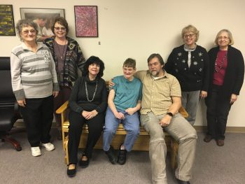 Members of the Ohio Coalition for the Education of Children with Disabilities (OCECD)
