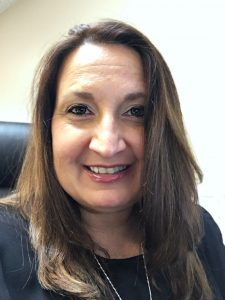 Michelle Horsley MARCA CEO
